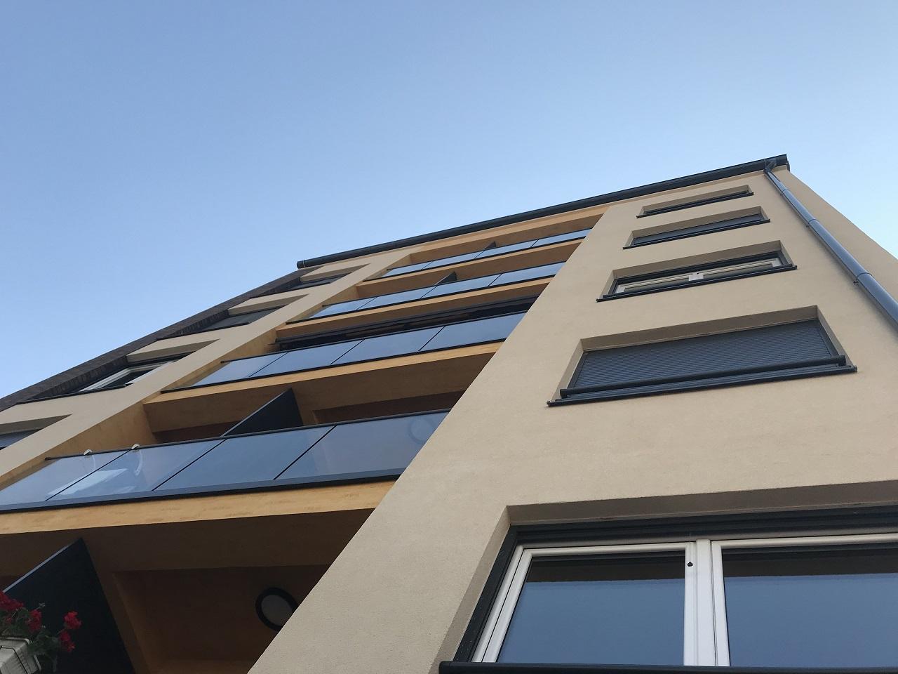 antić investicije konsalting zgrada